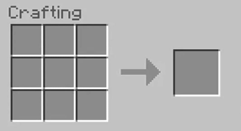 How To Make A Paper In Minecraft